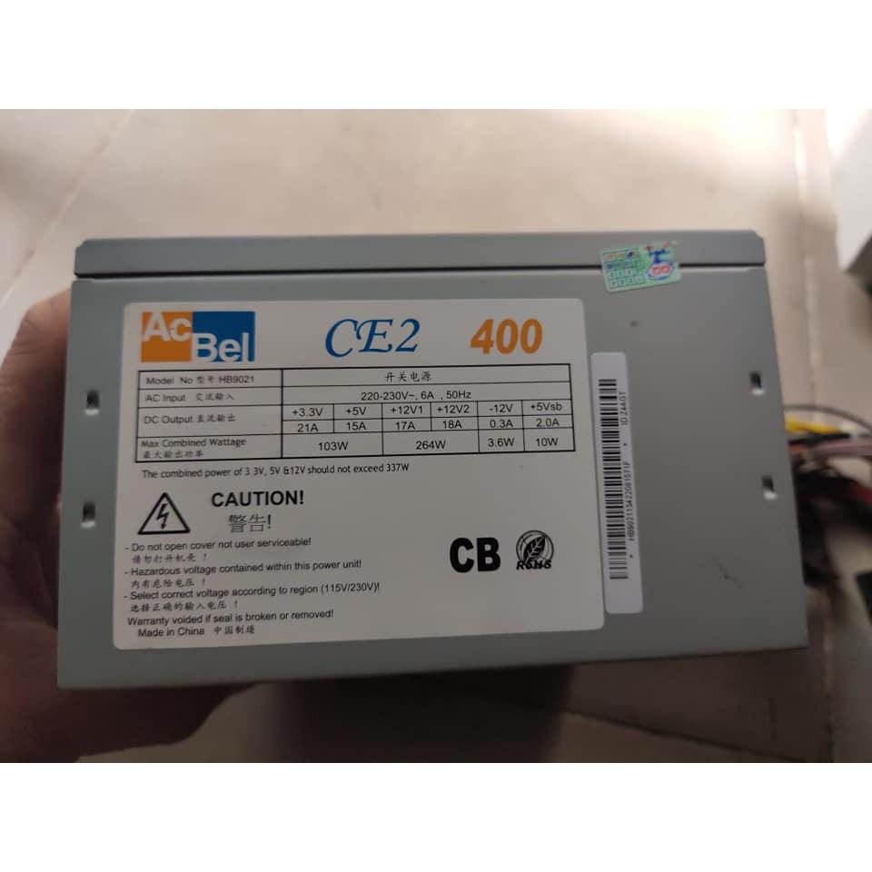 Acbel CE2 400w