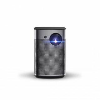 Máy chiếu XGIMI Halo (Bản Quốc tế), 800 ANSI Lumens, Full HD, loa Harman/Kardon / Android TV, Google assitant, Pin 4 giờ