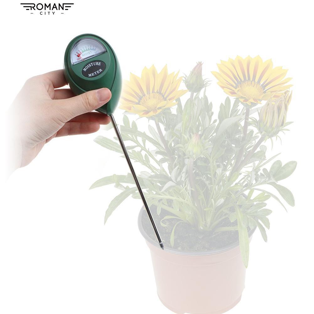 3 in 1 Soil Tester Moisture PH Light Measurement Garden Tool