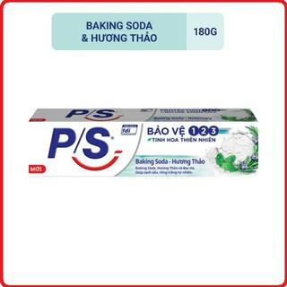 Sale KĐR PS bảo vệ Baking soda – Hương Thảo (2023)