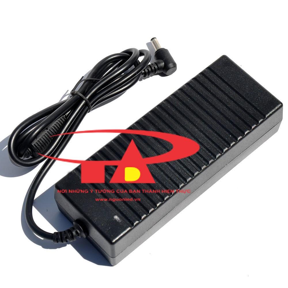 ADAPTER 12V 10A, 120W (NÊN MUA, LOẠI TỐT, GIÁ RẺ) chất lượng, đủ ampe dùng cấp nguồn cho các thiết bị camera...