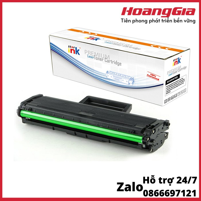 Hộp mực máy in Samsung ML 2160/ 2161/ 2165w SCX 3400/ 3401/ 3405F | Mực in D101S Chất lượng giá rẻ nhất