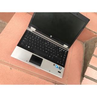 Laptop HP 8440 i7 mạnh mẽ thời trang vỏ nhôm sang trọng
