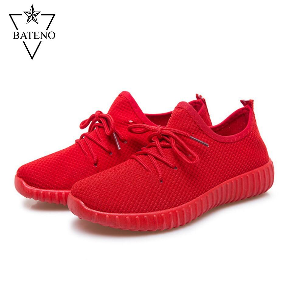 Giày Sneaker Thể Thao Nam Nữ - BT3 - 2862418 , 1310290338 , 322_1310290338 , 140000 , Giay-Sneaker-The-Thao-Nam-Nu-BT3-322_1310290338 , shopee.vn , Giày Sneaker Thể Thao Nam Nữ - BT3