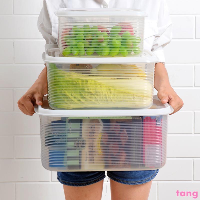 refrigerator Preservation box frozen food fruit and vegetable storage b