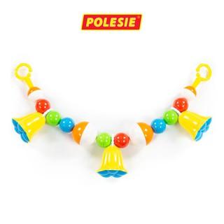 Xúc xắc treo nôi quả chuông 51 cm đồ chơi Polesie Toys