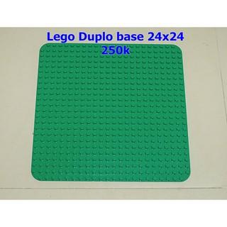 Hàng cũ – Nền Lego Duplo 24×24 Chính hãng Đan Mạch