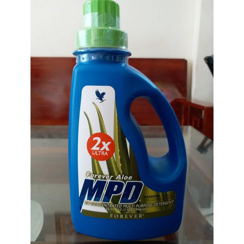 [RẺ VÔ ĐỊCH] Nước Tẩy Rửa Đa Công Dụng- Forever Aloe MPD 2X