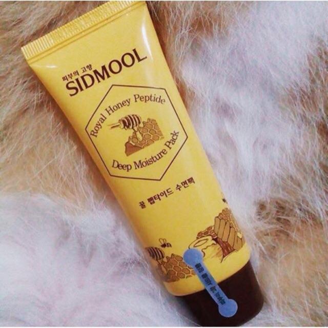 sidmool royal honey peptide - sidrm001 - 2621135 , 24550608 , 322_24550608 , 180000 , sidmool-royal-honey-peptide-sidrm001-322_24550608 , shopee.vn , sidmool royal honey peptide - sidrm001