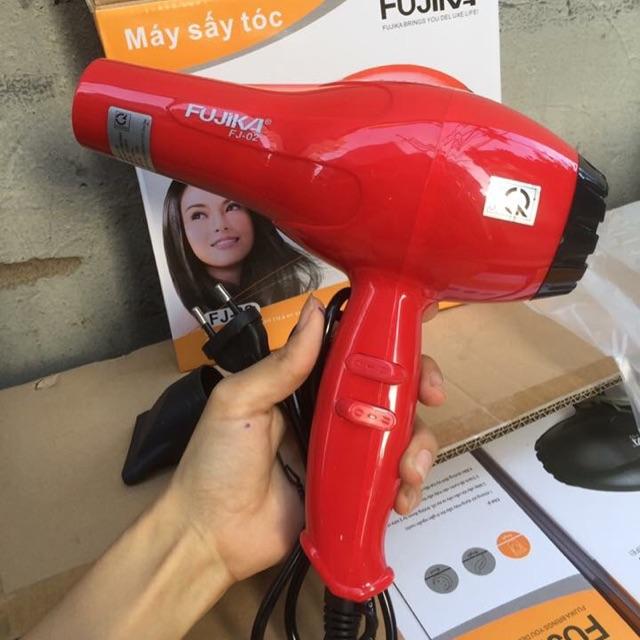 Máy sấy tóc fujika hàng công ty