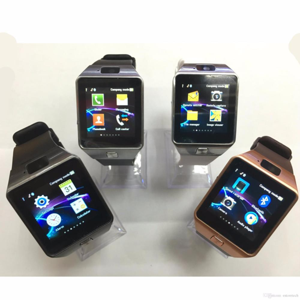 Đồng hồ thông minh dz09 giá rẻ