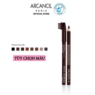 Chì vẽ chân mày Arcancil IDÉAL SOURCILS Eyebrow Pencil 1.326g thumbnail