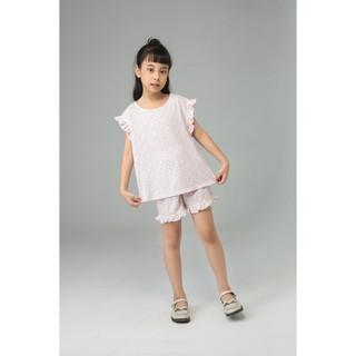 IVY moda Áo thun họa tiết hồng (kèm quần) MS 56G0977 thumbnail