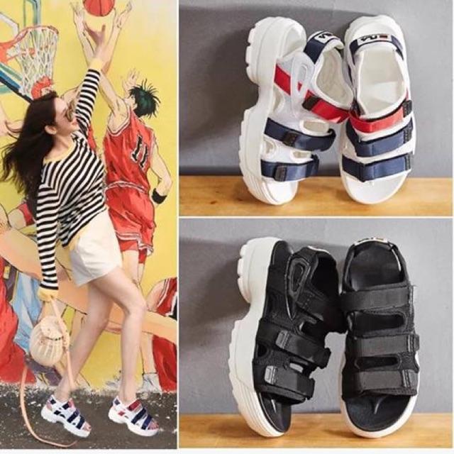 Giày sandal Fila Streetstyle