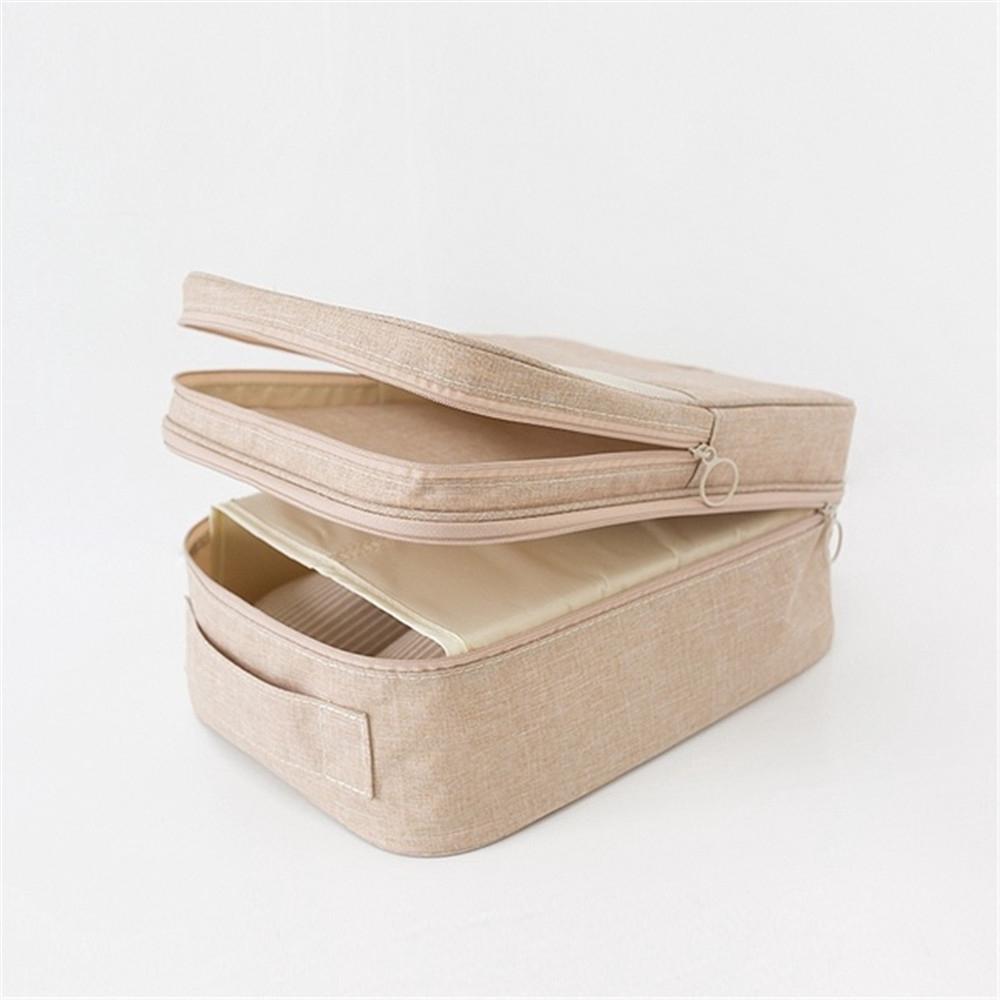 Túi đựng giày gắn va li du lịch chống thấm nước tiện d