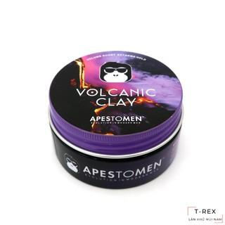 [Hàng Mới] Sáp Vuốt Tóc Apestomen Volcanic Clay 80ML