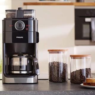 [Mã GIAD52011 hoàn tối đa 1 triệu xu] Máy pha cà phê Philips HD7769