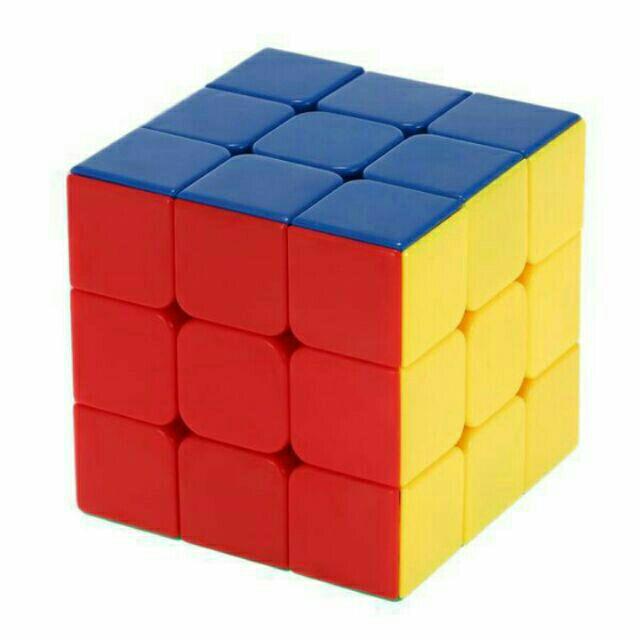 Rubic trò chơi trí tuệ