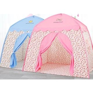 ( Rẻ Vô Địch) Lều Nhà Bóng cỡ đại cho công chúa hoàng tử loại siêu đẹp