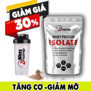 Sữa Tăng Cơ – Whey Protein Isolate NZMP 500g