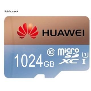 Thẻ Nhớ Điện Thoại Huawei Evo 512gb 1tb Tf Micro Sd thumbnail