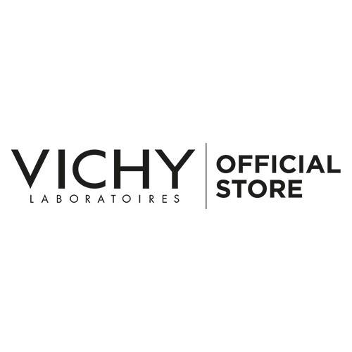 Hình ảnh Bộ kem chống nắng không gây nhờn rít Vichy Ideal Soleil Dry touch 50ml & Sữa rửa mặt tẩy trang 3in1 15ml-3