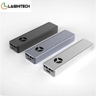 Box Kingshare SSD M2 PCIe NVMe To USB (quạt tản nhiệt) - màu ngẫu nhiên - Bảo Hành 1 Tháng thumbnail