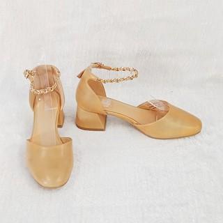 Giày hãng Daphne (Clulala) sẵn 35, 36, 37, 38 form to thumbnail
