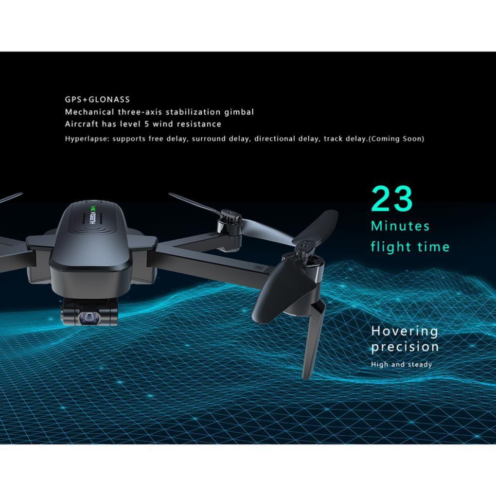giá khai trương) 1Pin balo: Flycam ZINO PRO HUBSAN - chính hãng 100% - Siêu  tốt