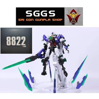 Mô Hình Gundam MG QanT Daban 8822 Metal Build Ver 1 100 Đồ Chơi Lắp Ráp Anime thumbnail