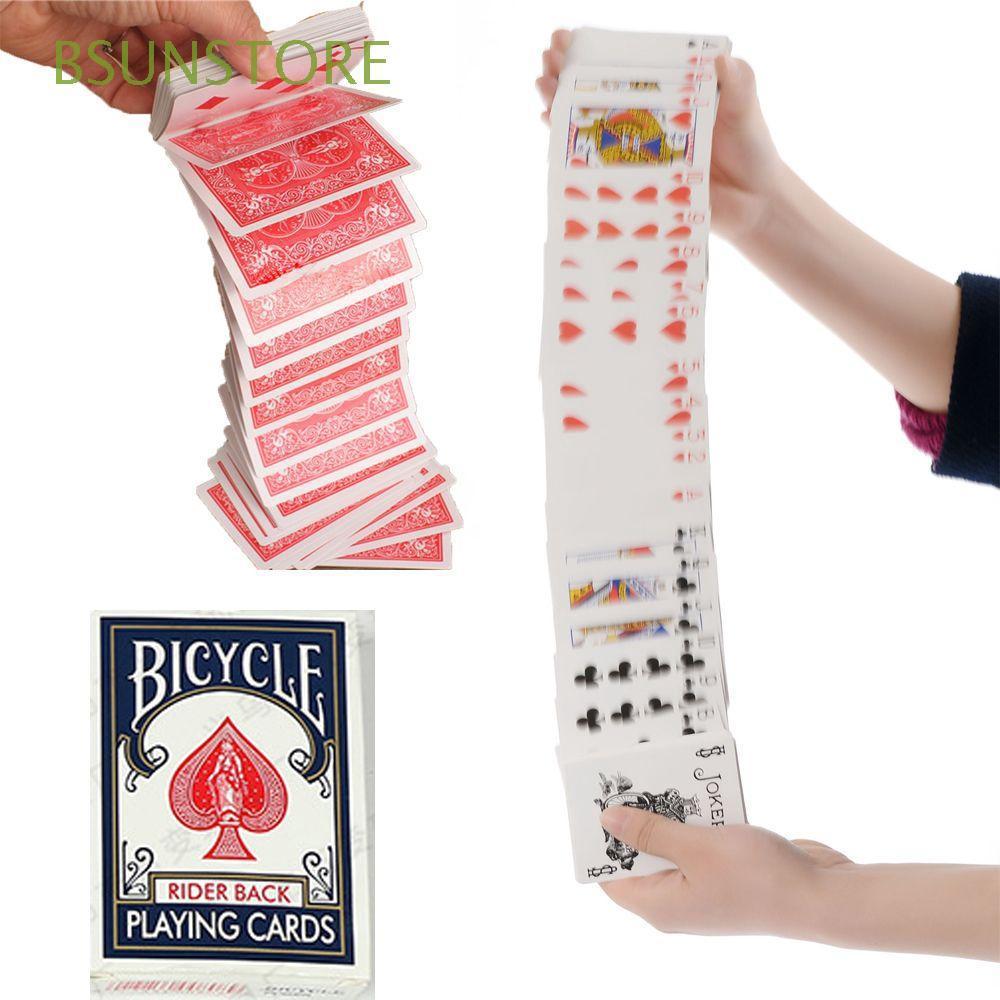 Interesting Amazing Easy Close Range Funny Waterfall Poker