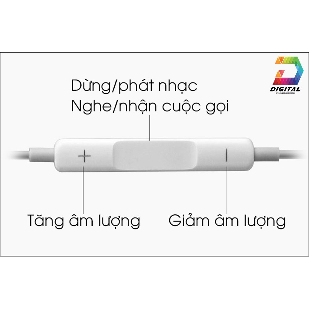 [Mã 267ELSALE hoàn 7% đơn 300K] Tai Nghe Bóc Máy iPhone XS Max Chính Hãng