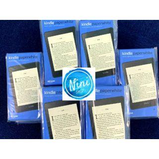 Máy đọc sách kindle paperwhite gen 4 bảo hành 1 năm 1 đổi 1 tặng túi chống sốc hoặc ốp lưng xinh xinh