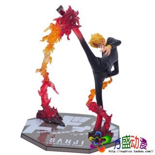 Mô hình nhân vật Sanji Hắc Cước – One Piece