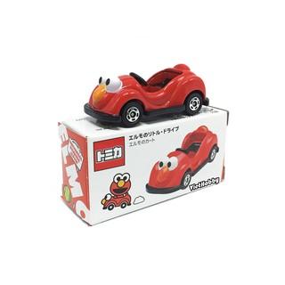 Xe mô hình Tomica Universal Studio Japan – Elmo Kart