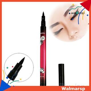 (Hàng Mới Về) Bút Kẻ Mắt Nước Màu Đen Trang Điểm Làm Đẹp Cho Nữ thumbnail