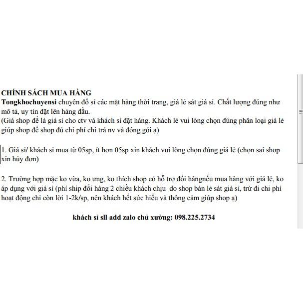 {GIÁ SỈ TẬN GỐC} B32 QUẦN BAGGY TÂY CÔNG SỞ FORM DÁNG CỰC ĐẸP B32 | WebRaoVat