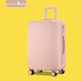 ✓✓ Vali 20 inch màu hồng nhạt siêu bền✓✓