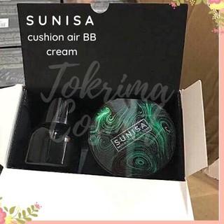 Kem nền BB Air Cushion hiệu Sunisa thumbnail