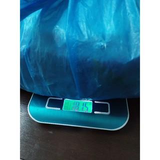 Thanh lý túi zip 7×11