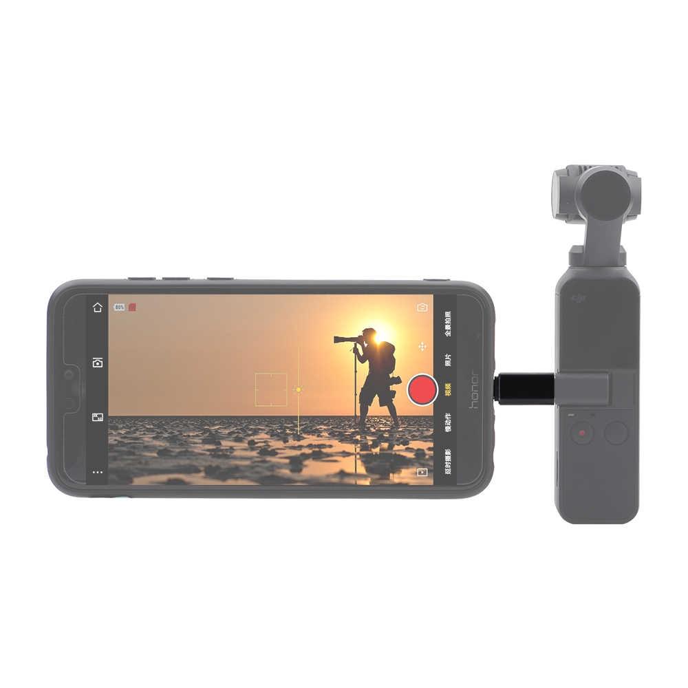 Bộ chuyển đổi Adapter Converter for DJI Osmo Pocket Gimbal Android Phone