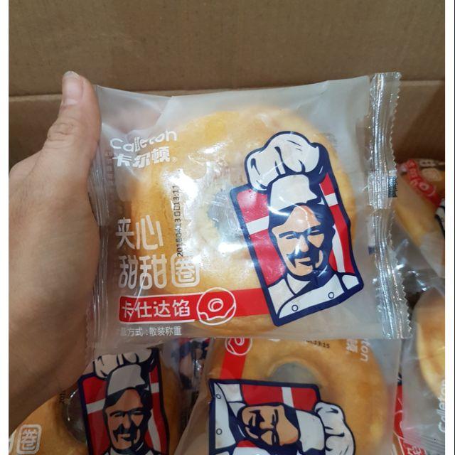 Bánh mỳ donut đầu bếp thùng 2kg - 2927037 , 1120631950 , 322_1120631950 , 250000 , Banh-my-donut-dau-bep-thung-2kg-322_1120631950 , shopee.vn , Bánh mỳ donut đầu bếp thùng 2kg