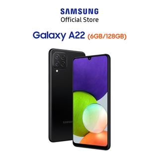 [Mã ELSAMSEP giảm 5% đơn 500K] Điện thoại Samsung Galaxy A22 (6GB 128GB) thumbnail