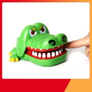 [ƯU ĐÃI KHỦNG ] Khám răng cá sấu -dc1779