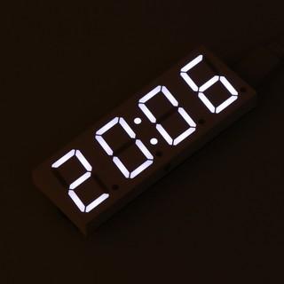 Đồng hồ màn hình LED 0.8 inch 4 số kích thước 70x26x13.2mm