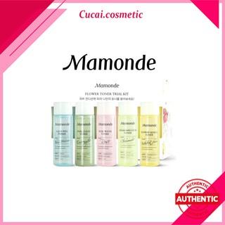 [MINI] Set toner mini Mamonde thumbnail