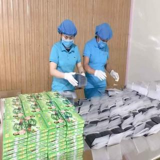 Chè Vằng Lợi Sữa Dạng Cao Cô Đặc 1 miếng 20g [LOẠI 1] Giúp lợi sữa, giảm viêm tắc tuyến sữa, tắc tia sữa 5