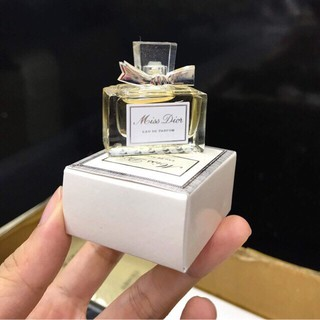 Nước hoa Dior mini các loại [CHÍNH HÃNG]