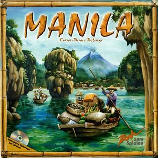 Manila – Cuộc hành trình rủi ro