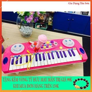 Đàn Piano 61 Phím Cao Cấp Cho Bé Yêu Âm Nhạc
